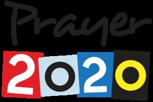 Prayer 2020 logo