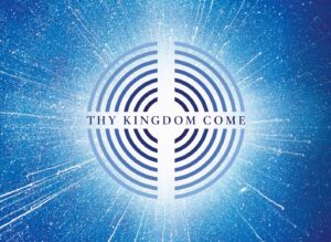 Logo of Thy Kingdom Come