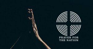 Logo of Prayer for the Nation