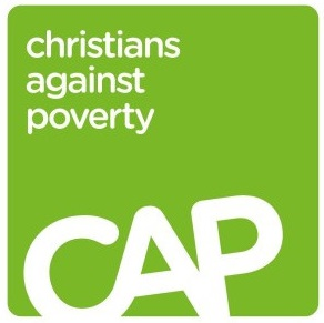 Christuans Against Poverty logo