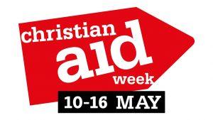 Christian Aid Week 2021 logo